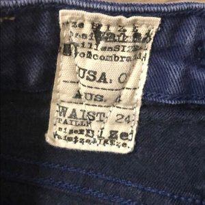 Volcom Shorts - Volcom shorts in blue